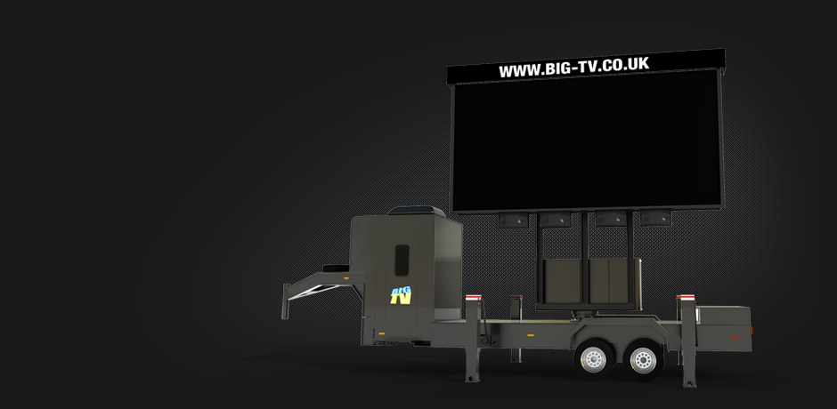 16sqm Mobile LED screen