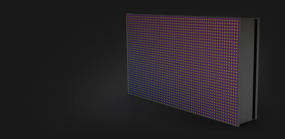 Modular LED Screens